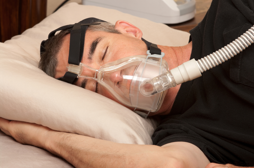 Sleep Apnea is Something We Have the Capability of Treating